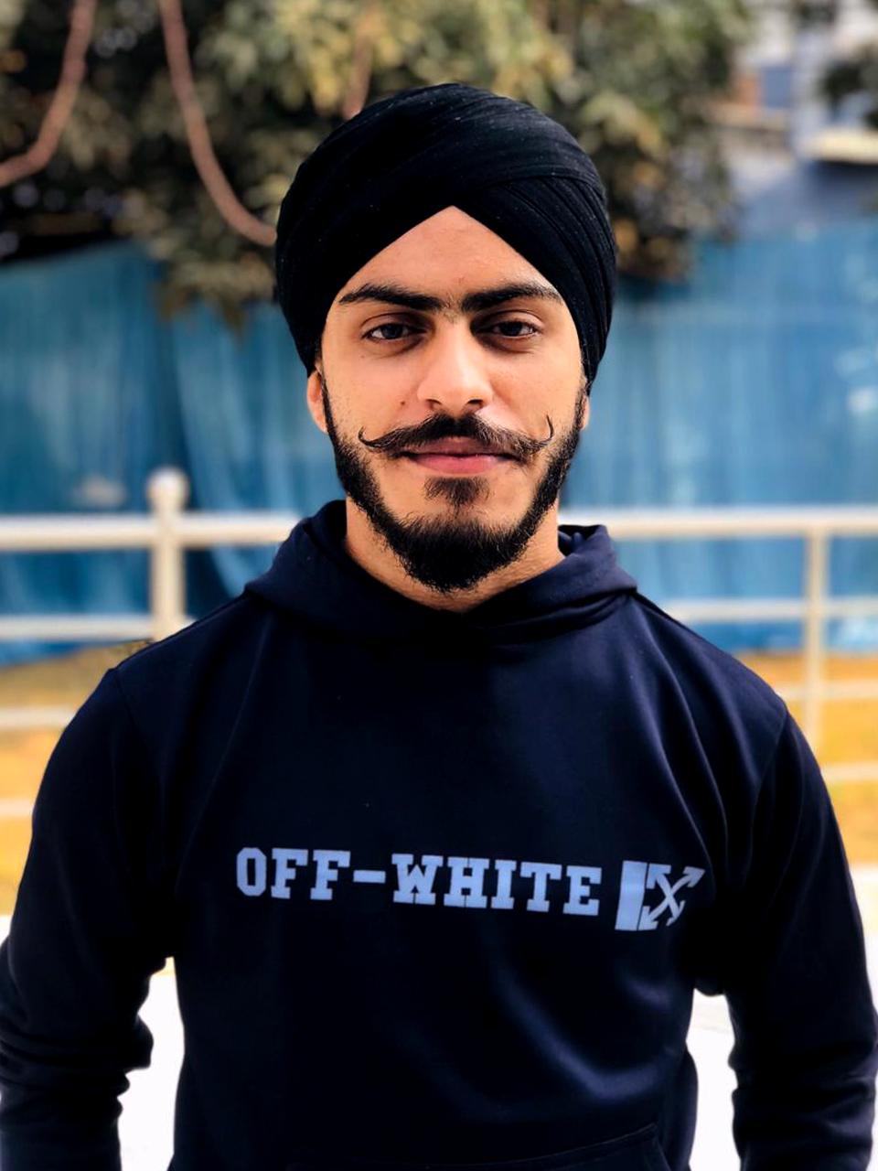 Guneet Singh